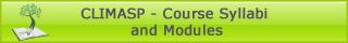CLIMASP - Course Syllabi and Modules